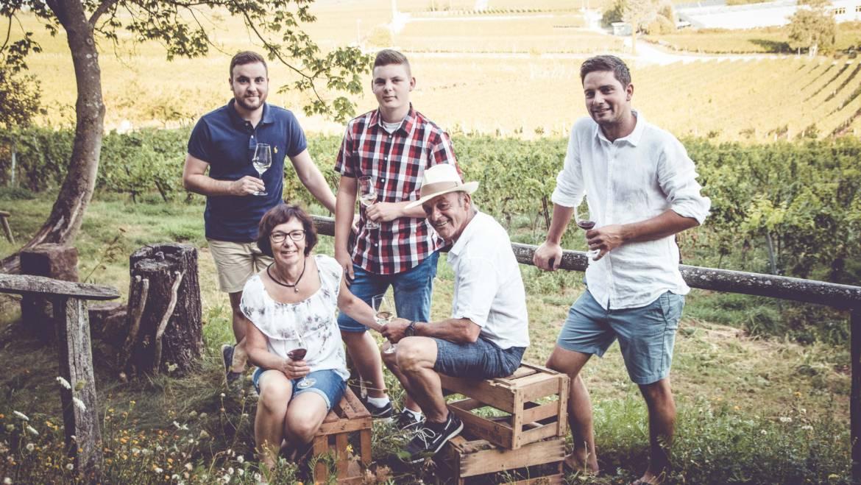 2. & 3. Juni 2018 // Hoffest im Weingut