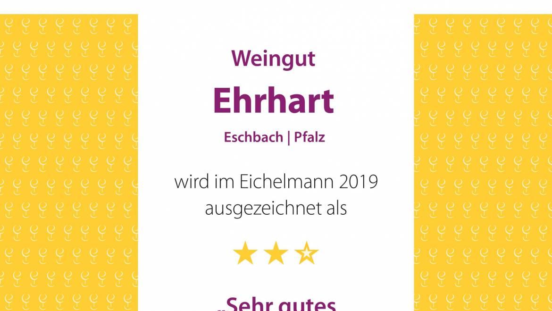"""Die neuen Weinführer sind da: """"Eichelmanns Weine 2019"""""""