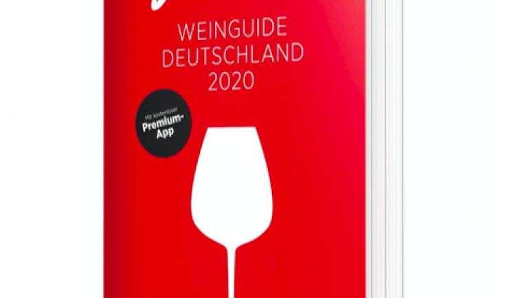 Gebietspreistäger Pfalz – Entdeckung des Jahres – Vinum Weinguide 2020