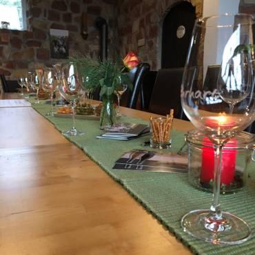 Hoffest fällt aus – Weinprobe nach Absprache möglich